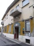 Situazione attuale (2016) Via Mazzini