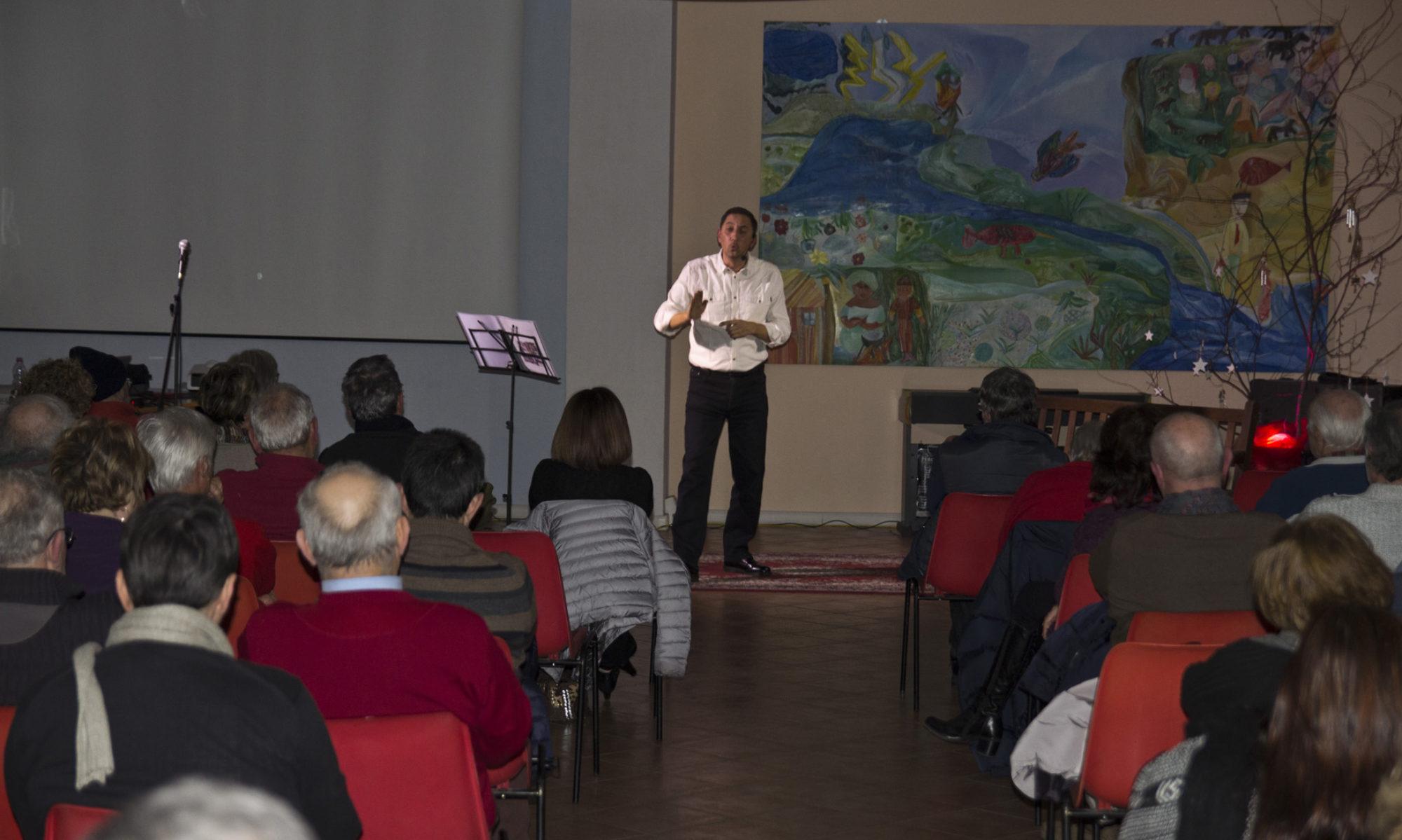 Alleanza Cooperativa San Martino Ferno